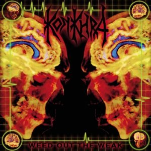 Konkhra – Weed Out The Weak