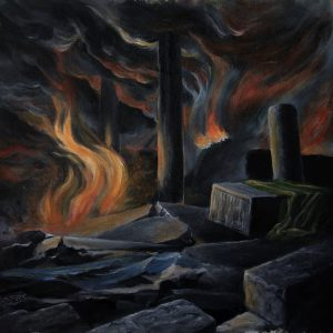 Kosmokrator – Through Ruin… Behold