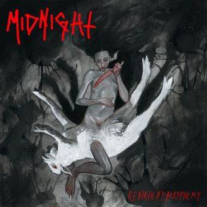 Midnight – Rebirth by Blasphemy