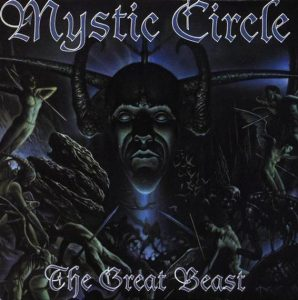 Mystic Circle – The Great Beast