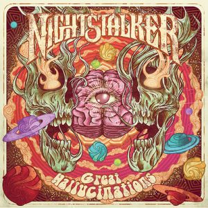 Nightstalker – Great Hallucinations