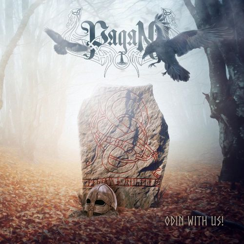 Pagan – Odin With Us!