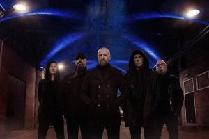 """PARADISE LOST Unleash Lyric Video For New  Single """"Ghosts""""!"""
