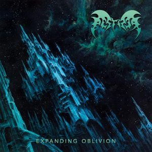 Pestifer – Expanding Oblivion