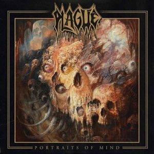 Plague – Portraits Of Mind