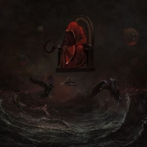 Svartgren – Divlja Vatra