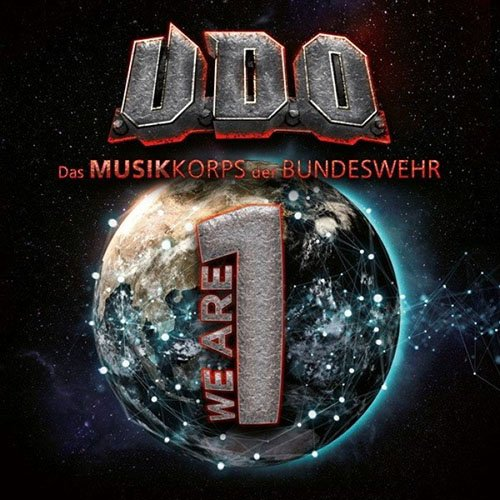 U.D.O. – We Are One