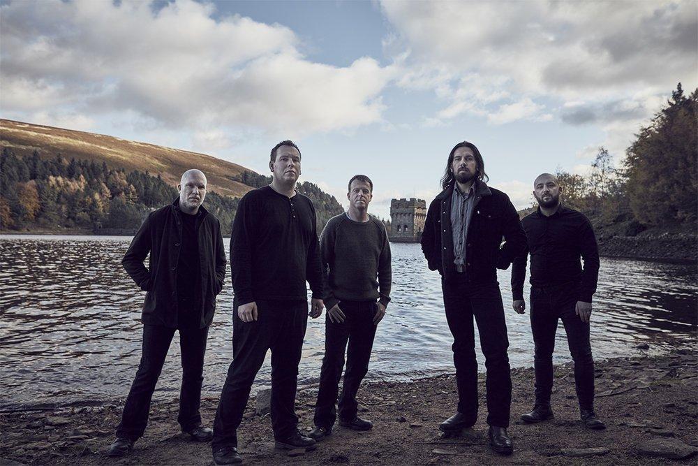 Οι WINTERFYLLETH μας παρουσιάζουν το νέο τους single «Misdeeds Of Faith».