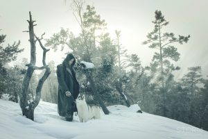 WOLFHEART: Βίντεοκλιπ για το νέο τους τραγούδι «The Hammer», με συμμετοχή του Βαγγέλη Καρζή!