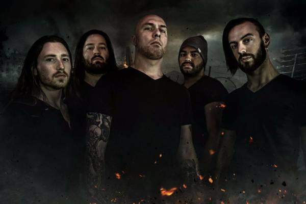 ΑΒORTED: Διαθέσιμο το νέο τους τραγούδι «Serpent Of Depravity».