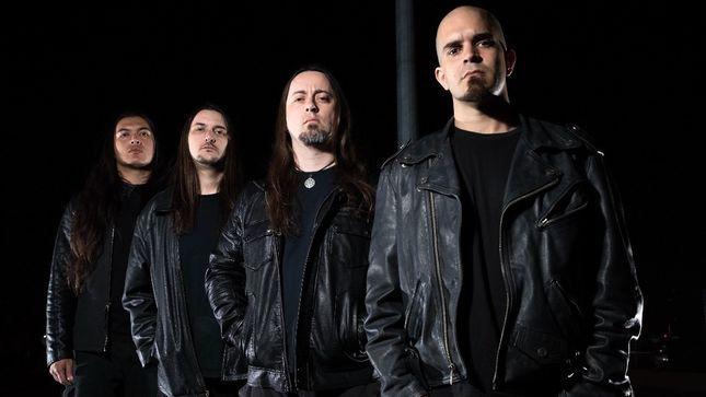 Οι ABYSMAL DAWN κυκλοφόρησαν επίσημο 3D βίντεο για το τραγούδι τους «Coerced Evolution».