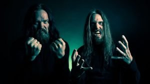 CADAVER Sign To Nuclear Blast, Released New EP!