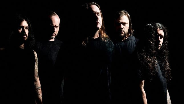 CATTLE DECAPITATION Release Official Video For 'Bring Back The Plague'.