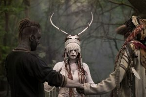 """HEILUNG Release Video For """"Norupo""""."""
