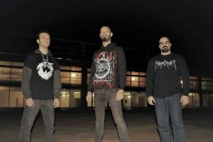 SICKENING HORROR Premieres New Song