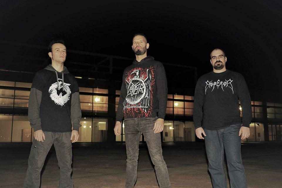 SICKENING HORROR: Lyric βίντεο για το νέο τους τραγούδι «Outburst»