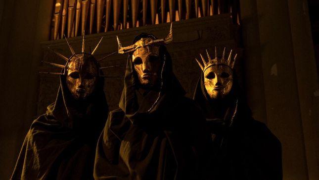 Τον Ιούλιο θα κυκλοφορήσουν το νέο τους δίσκο οι IMPERIAL TRIUMPHANT.