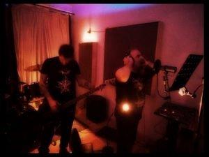 YOTH IRIA: Επίσημο βίντεο για την διασκευή στο «Visions of the Dead Lovers» των ROTTING CHRIST!