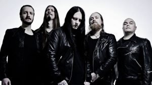 "KATATONIA Debut Animated Music Video For New Song ""The Winter Of Our Passing"""