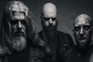 "NAGLFAR Releases New Song ""Cry Of The Serafim""."