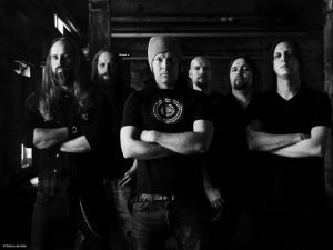 "OMNIUM GATHERUM Release ""Be The Sky"" Official Video."