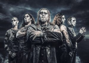 POWERWOLF – Begin Writing New Studio Album.