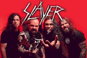 Slayer: Μια ιστορία βγαλμένη από την Κόλαση…