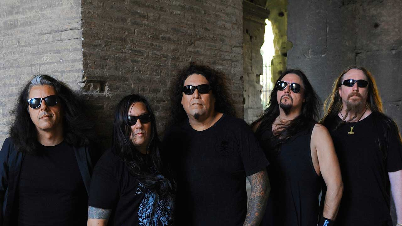 "TESTAMENT Releases Animated Music Video For ""Children Of The Next Level""!"