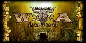 Ακυρώθηκε το Wacken Open Air 2020 λόγω της πανδημίας του COVID-19! :-(