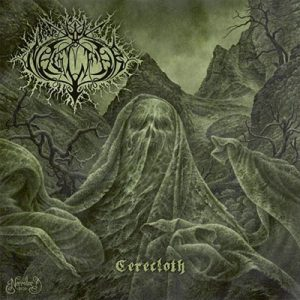 Naglfar – Cerecloth