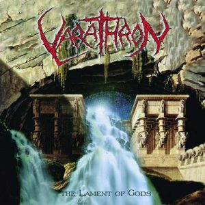 Varathron – The Lament  Οf Gods (EP)