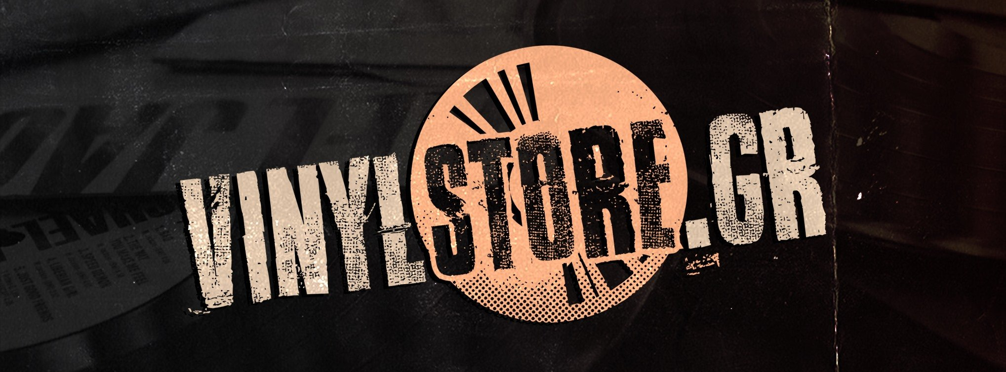 THE GALLERY Contest: VINYLSTORE.GR (06/05/2020)