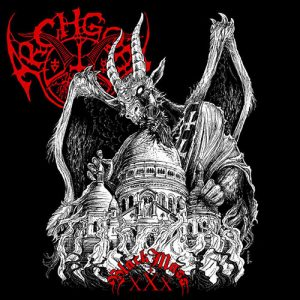 Archgoat – Black Mass XXX (Live Album)