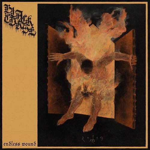Black Curse – Endless Wound