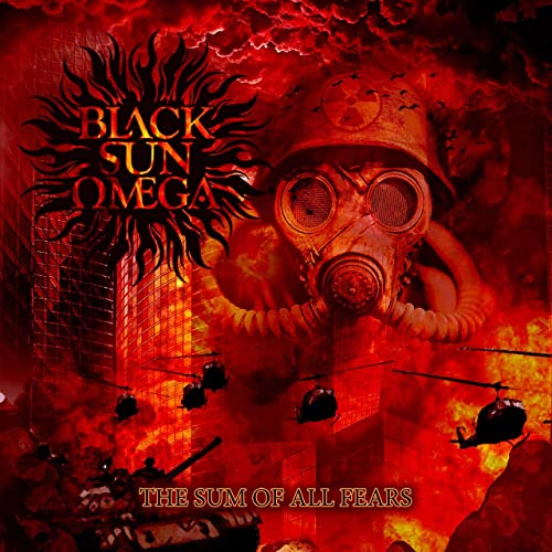 Black Sun Omega – The Sum Of All Fears