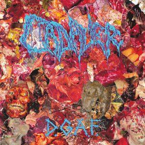 Cadaver – D.G.A.F. (EP)