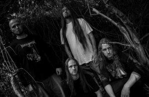 Oι DEFEATED SANITY κυκλοφόρησαν το νέο τους single «Propelled Into Sacrilege».