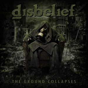 Disbelief¨- The Ground Collapses