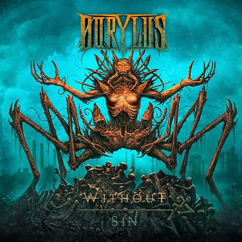 Dorylus – Without Sin