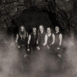Οι ENSIFERUM κυκλοφόρησαν lyric βίντεο για το νέο τους τραγούδι «Rum, Women, Victory».
