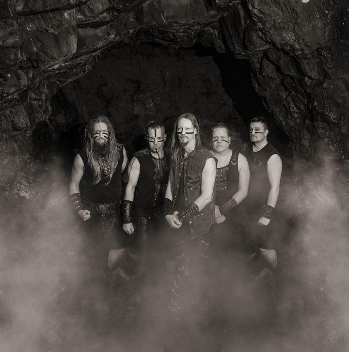 Οι ENSIFERUM μας παρουσιάζουν ένα νέο βίντεο για το τραγούδι τους «For Sirens».