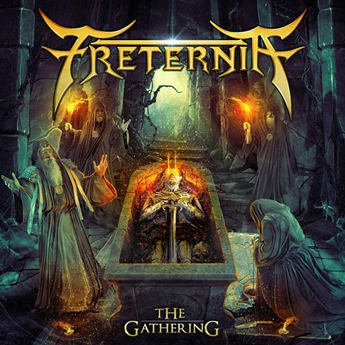 Freternia – The Gathering