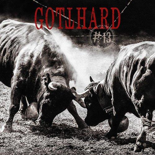 Gotthard – # 13