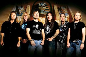 """IRON MAIDEN Announces Remastered Live Collection, """"Live After Death"""" and """" Rock In Rio"""" For June."""