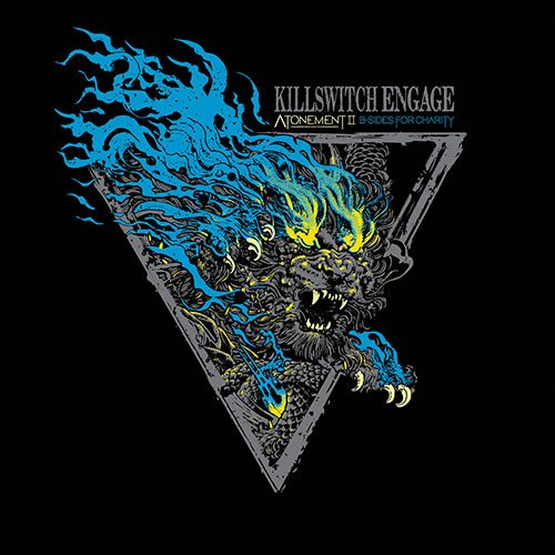 Killswitch Engage – Atonement II B-Sides For Charity (EP)