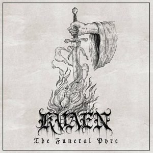Kvaen -The Funeral Pyre
