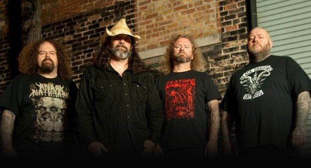 Οι Death/Grind Metallers LOCK UP ανακοίνωσαν το νέο τους ντράμερ!
