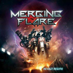 Merging Flare – Revolt Regime