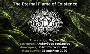 Naglfar – The Eternal Flame Of Existence