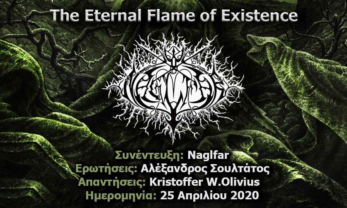 Naglfar – The Eternal Flame Of Existence